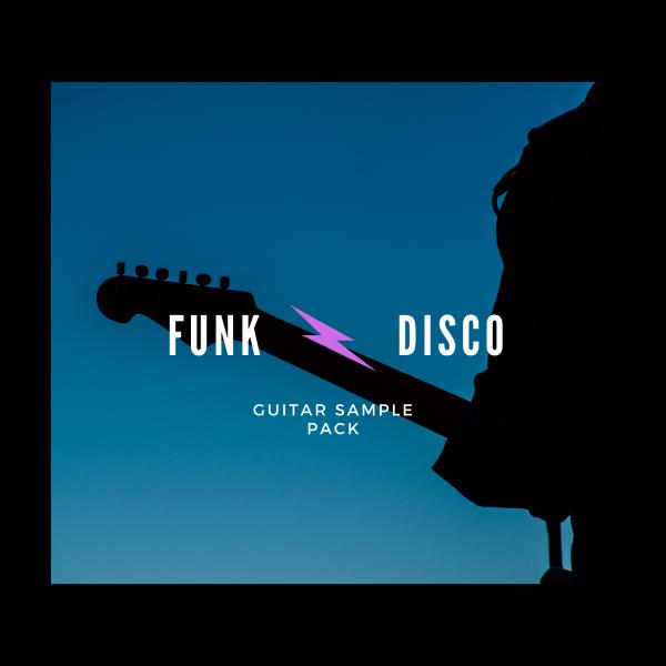 Funk Disco cover